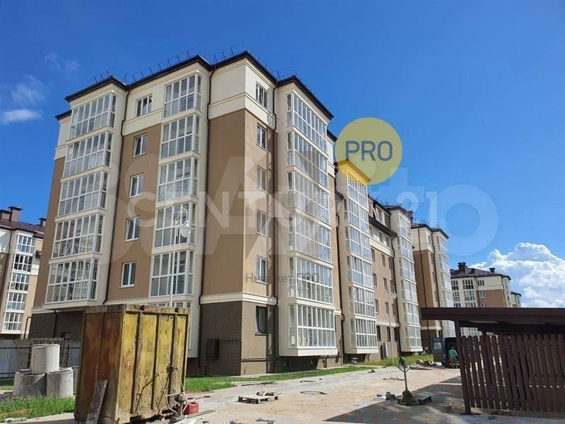 3-к квартира, 77.4 м², 4/6 эт.  89217122121 купить 5