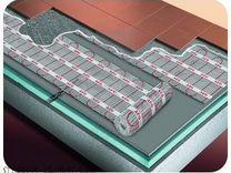 Теплый пол под плитку AEG HMA TE 50 150/1