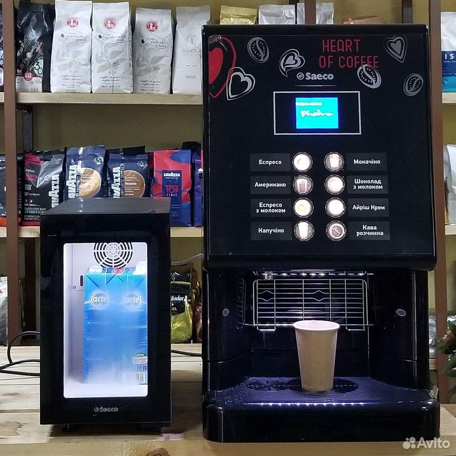 Кофемашина суперавтомат saeco iperautomatica  89226682377 купить 1