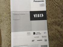 Плазменный телевизор Panasonic viera TX-PR42U20