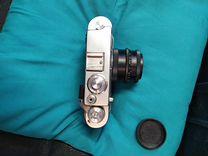 Фотоаппарат зоркий 4k