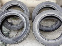 Зимняя резина Dunlop 205/55R16