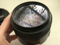 Nikkor 85 1.8G для Nikon