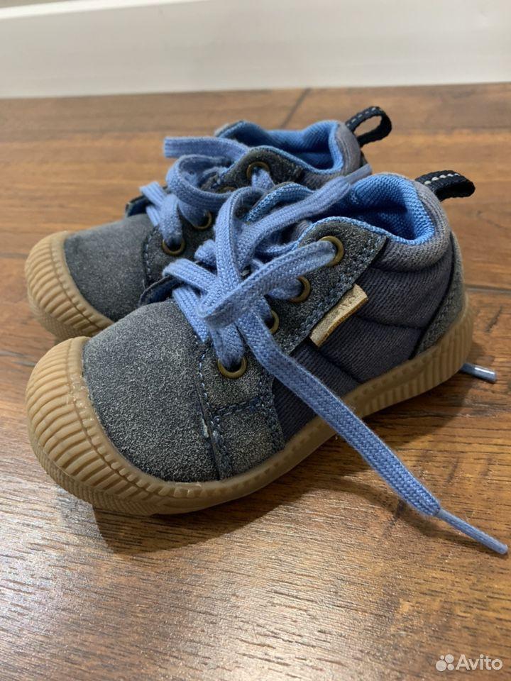 Ботинки Reima  89221026921 купить 1