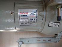 Двигатель для швейной машинки