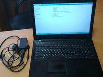 Ноутбук Lenovo G50-30 полурабочий