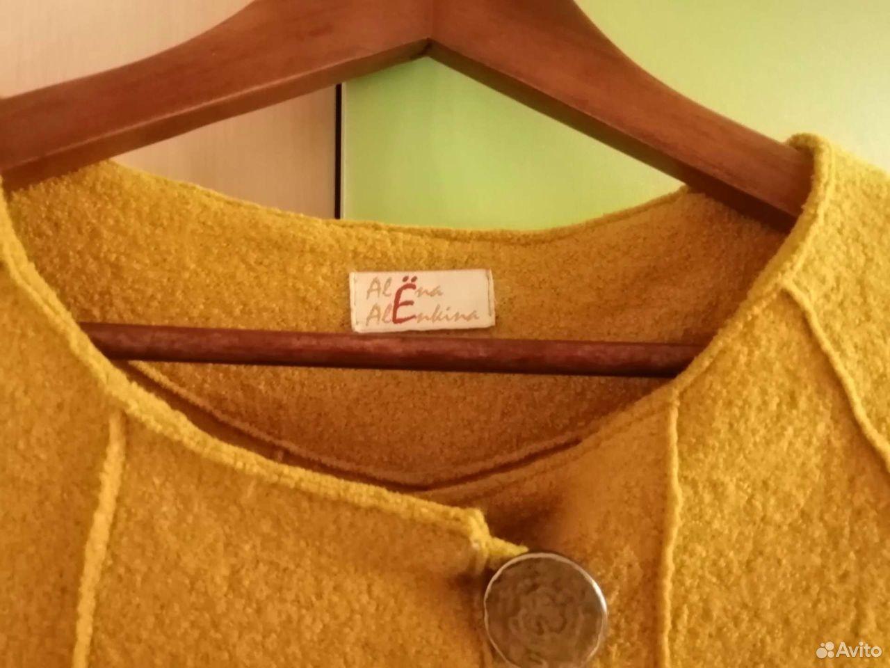 Верхняя одежда 42  89093378314 купить 10