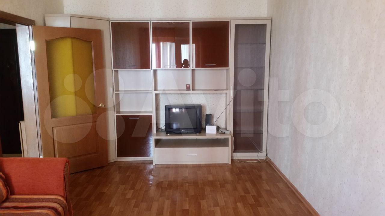 1-к квартира, 43 м², 7/17 эт.