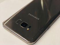 Смартфон SAMSUNG Galaxy S8+ SM-G955FD 64Gb