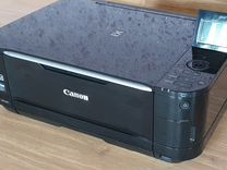Мфу Canon pixma MG5240 на запчасти