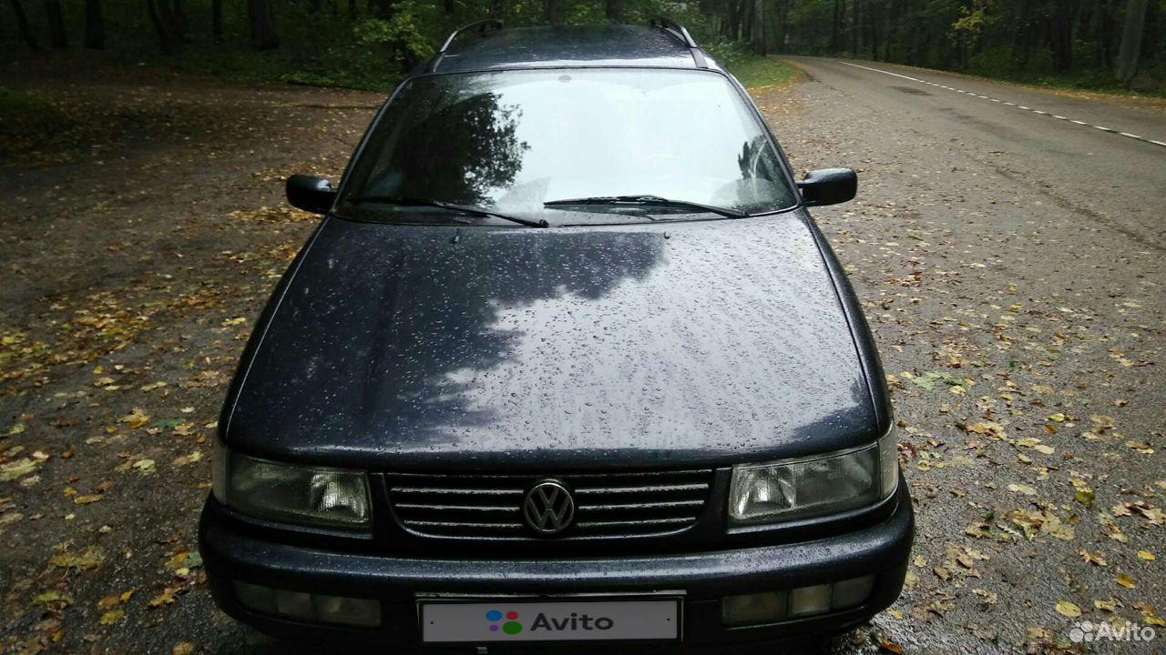 Volkswagen Passat, 1994  89097989962 buy 4