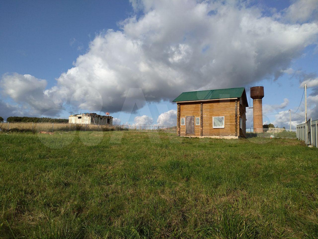 Дом 60.3 м² на участке 12 сот.  89056951561 купить 5