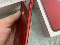 iPhone XR 128 RU/A — Телефоны в Нарткале
