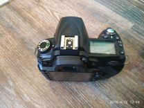 Фотоаппарат Nikon d90 Body