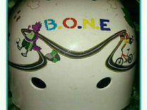 Шлем защитный для девочки