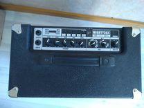 Гитарный комбо-усилитель NUX Mighty-30X