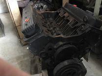 Двигатель на Шевроле Тахо сабурбан