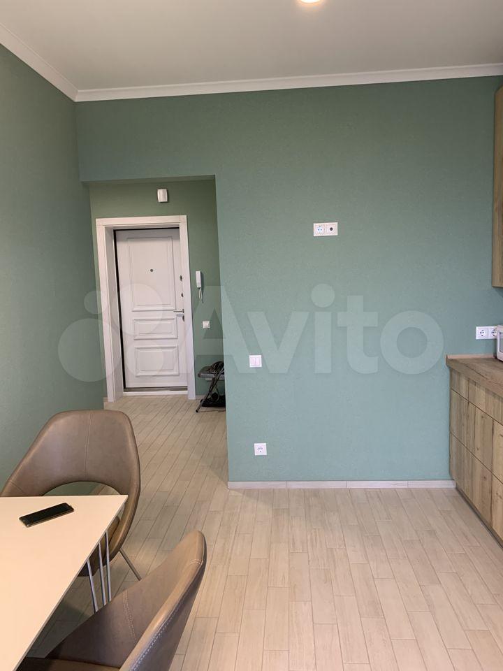 1-к квартира, 39 м², 8/8 эт.  89114708301 купить 9