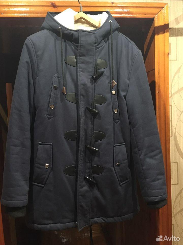 Парка,куртка зимняя с мехом  89205767644 купить 1