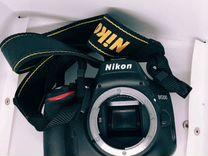 Фотоаппарат Nikon D5100