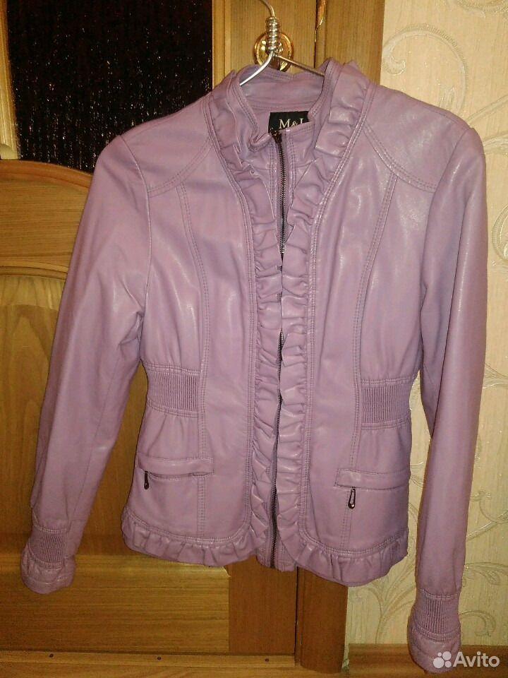 Куртка женская  89202525879 купить 1