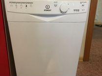 Посудомоечная машина indesid