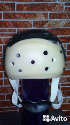 Детский хоккейный шлем  89129590758 купить 2