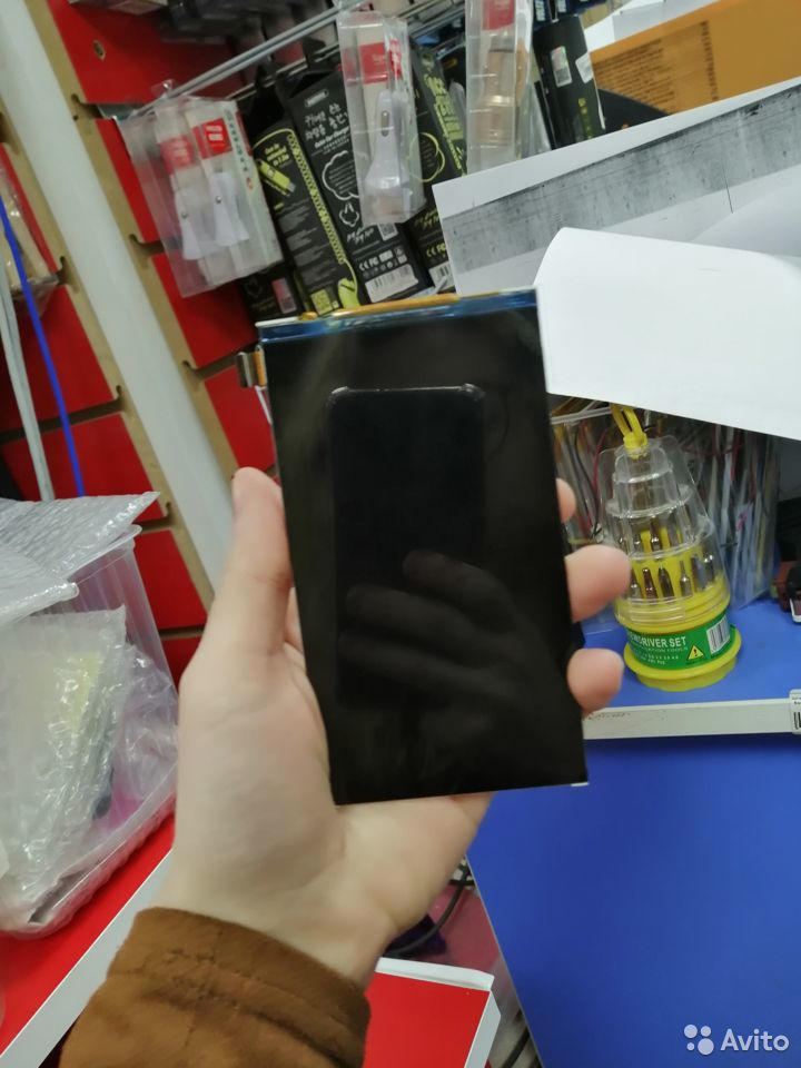 Экран на телефон Alcatel OT 5045D Pixi 4 (5)  89003081353 купить 9