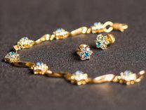 02f76f8c9 Кольца, серьги, браслеты - купить ювелирные украшения в Краснодаре ...