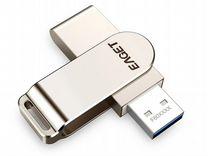 Флешка eaget F60-64G USB 3.0