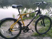 Горный велосипед Stels navigator 710
