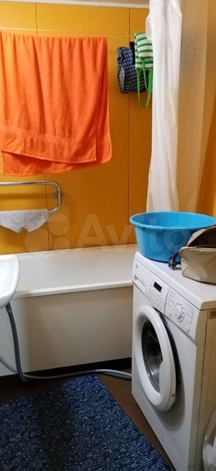 2-к квартира, 54.1 м², 2/9 эт.  89535309020 купить 6