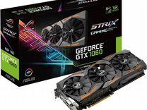 GeForce GTX 1060 - 6G gaming