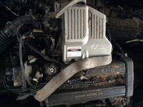 Двигатель Honda b20b3 в сборе