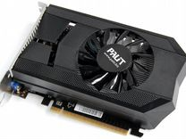 Palit GeForce GTX 650 Ti 2 Гб