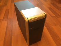 Системный блок E5700, 320 gb, 1 Gb