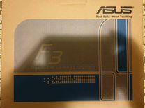 Ноутбук Asus F3
