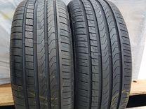 Летняя резина 255 45 20 Pirelli Scorpion Verde 44А