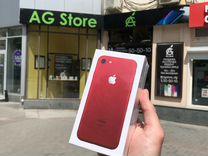 iPhone 7 128gb. Магазин. Рассрочка
