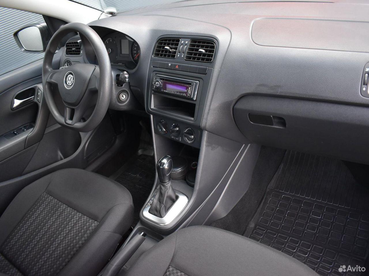 Volkswagen Polo, 2017  84012391573 buy 5