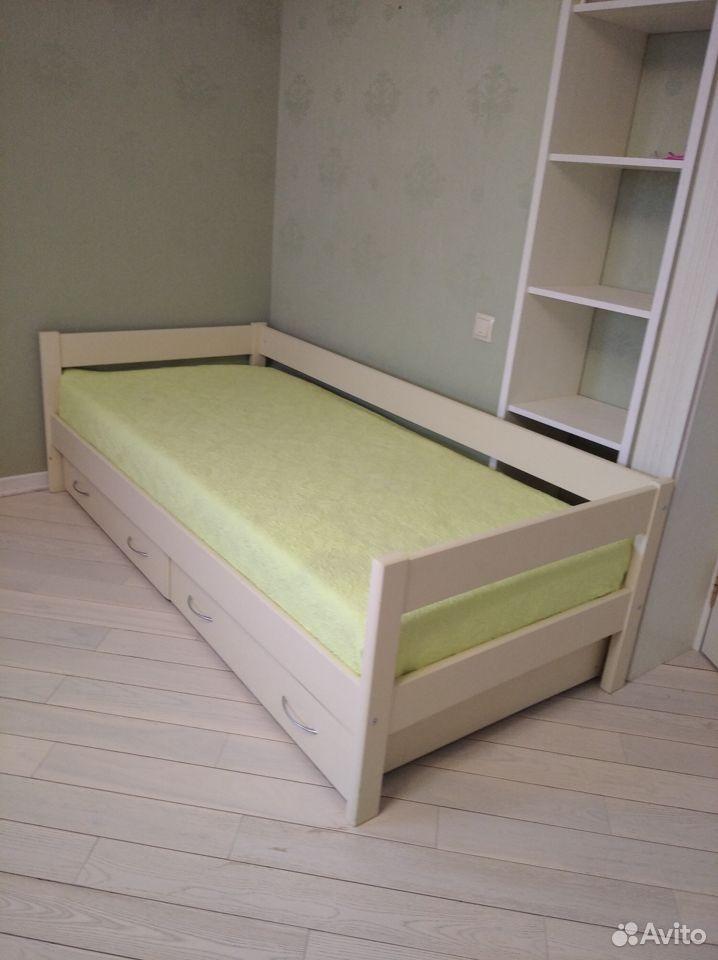 Bett Einzelbett 89214839690 kaufen 2