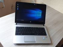"HP ProBook Premium G3 13.3"" HD/ Core i5-6200U"