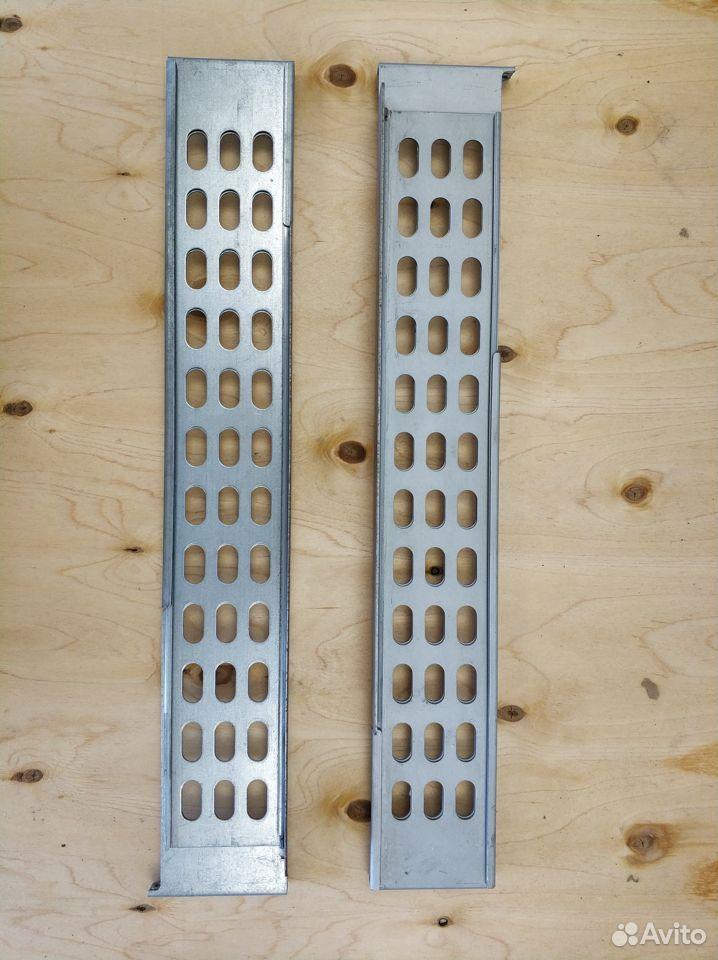 Рельсы монтажные. Комплект крепежа для ибп  89512565503 купить 1
