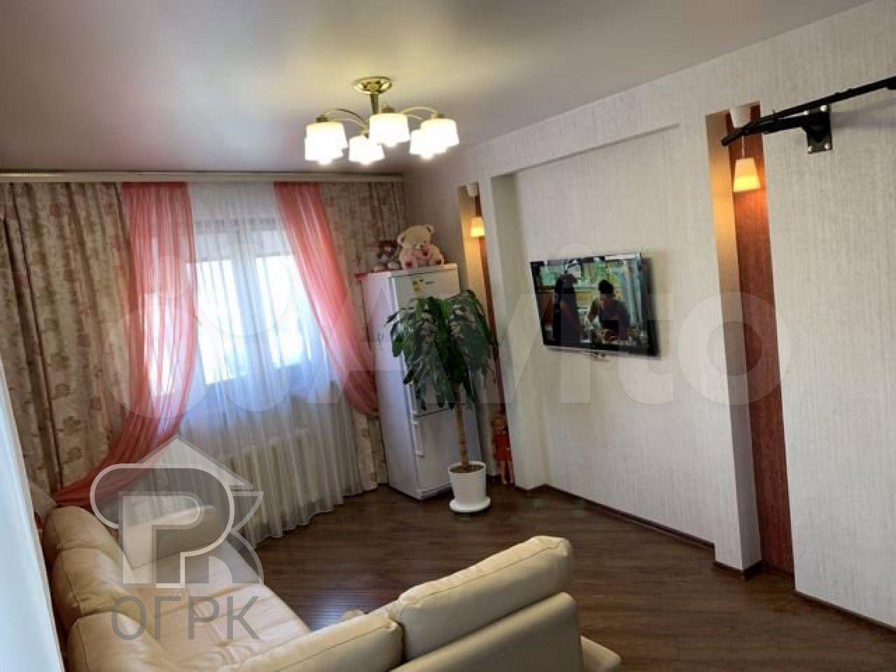 3-к квартира, 80.5 м², 13/17 эт.  89297269532 купить 2