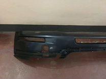 Два Передних бампера Volvo xc90