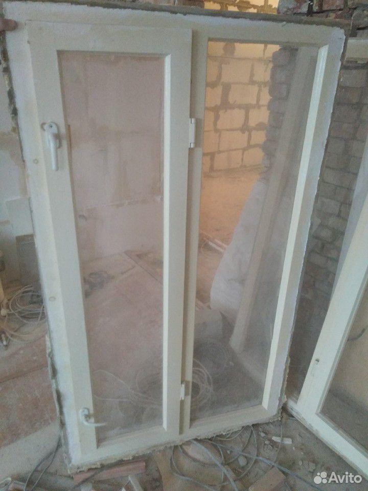 Продам деревянные окна  89289753813 купить 3
