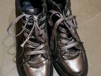 Ботинки — Одежда, обувь, аксессуары в Самаре