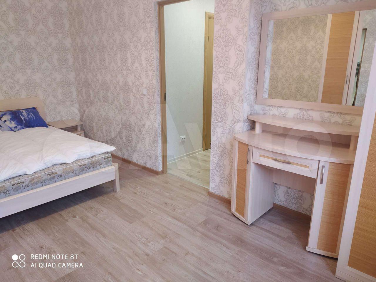 2-к квартира, 65 м², 2/9 эт.  89632902483 купить 7