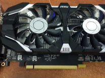 Видеокарта GeForce GTX 1050 Ti 8gb — Товары для компьютера в Москве