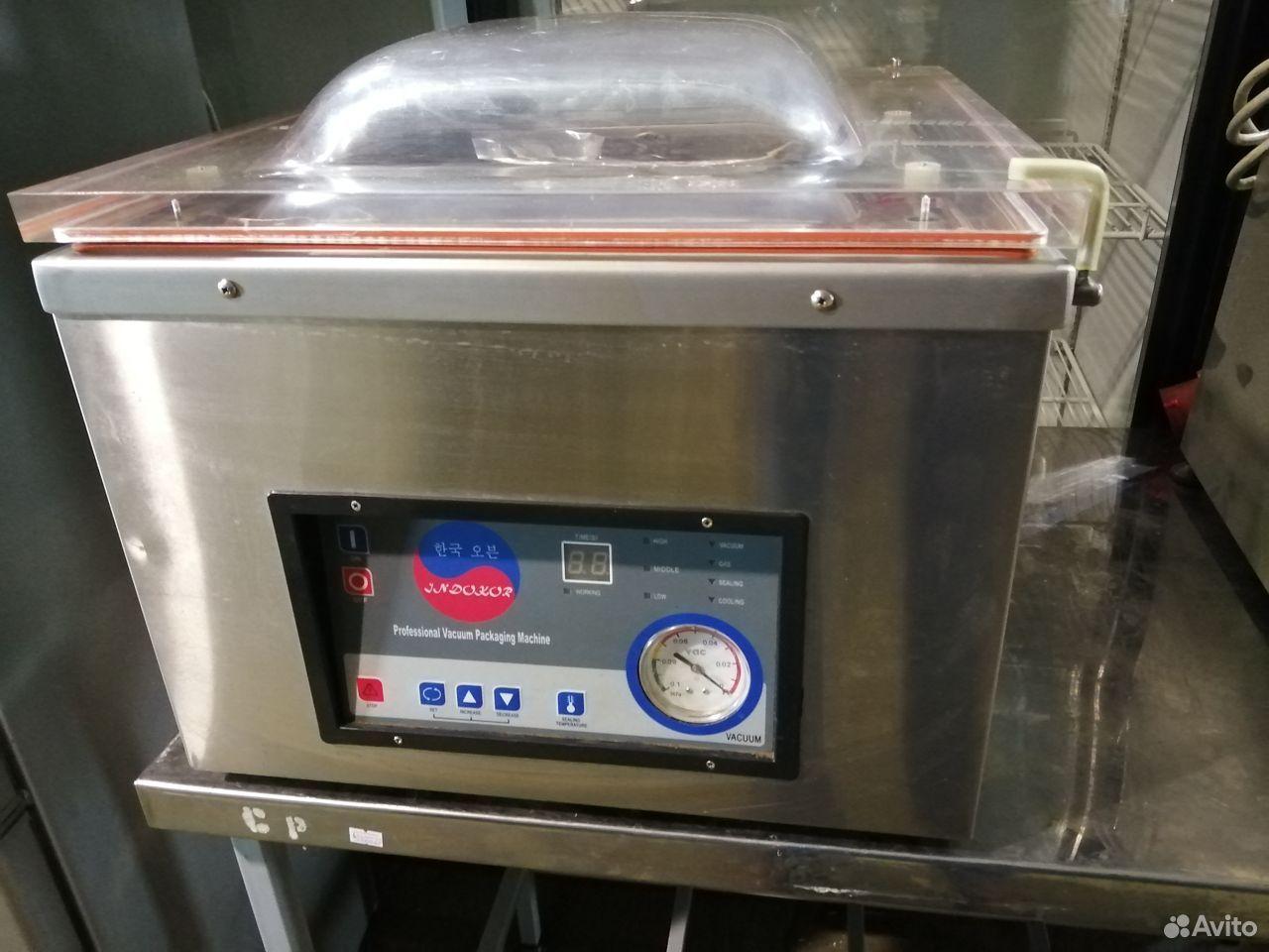 Упаковщик вакуумный indokor IVP-400/2F  89124523777 купить 1